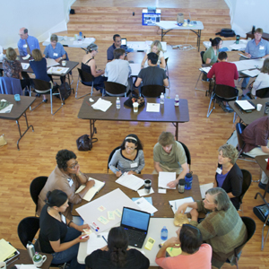 Methodology Smallgroup Facilitator Course